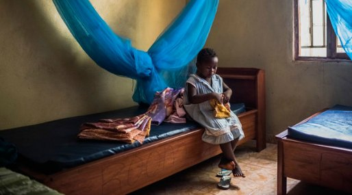 Ebola Orphans: Should We Try to Adopt?