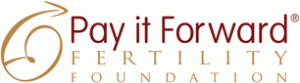 pay it forward fertility grants