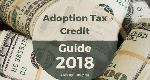 Adoption Tax Credit 2018