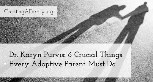 6 Things adoptive parents should do to help transition